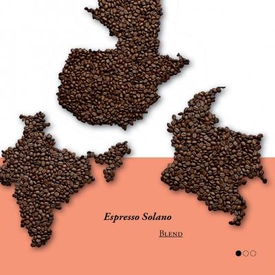 Espresso Solano