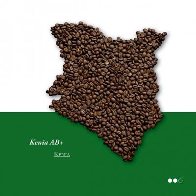 Kenia AB+